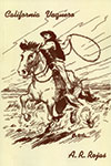 book cover The California Vaquero